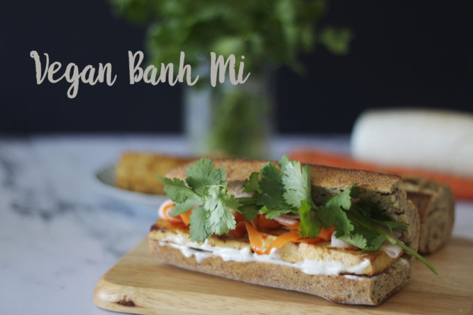 Breakfast Banh Mi Recipe — Dishmaps