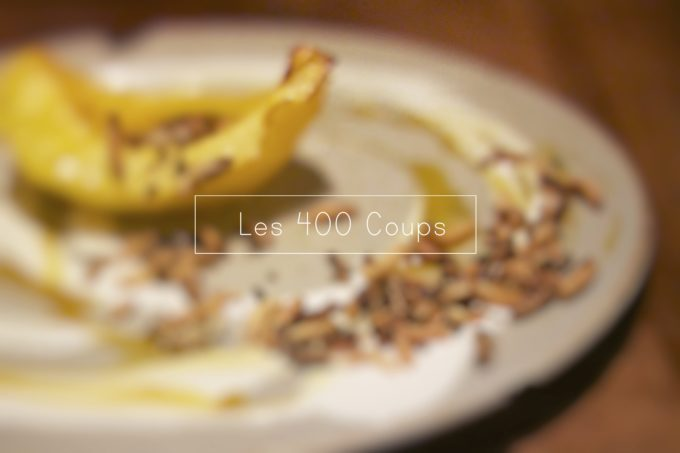 Les 400 Coups Montreal