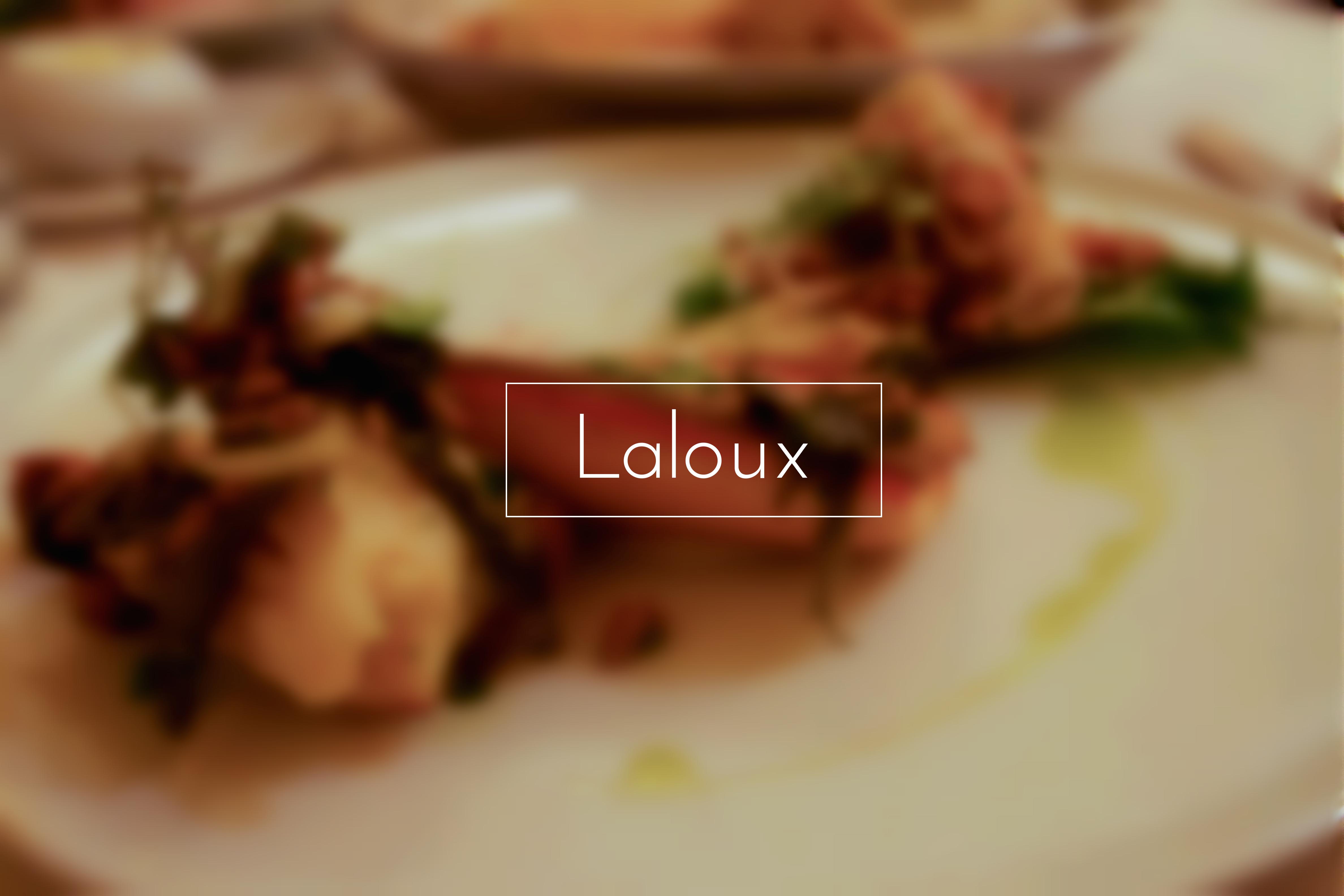 [MTL] Parisian-style bistro – Laloux