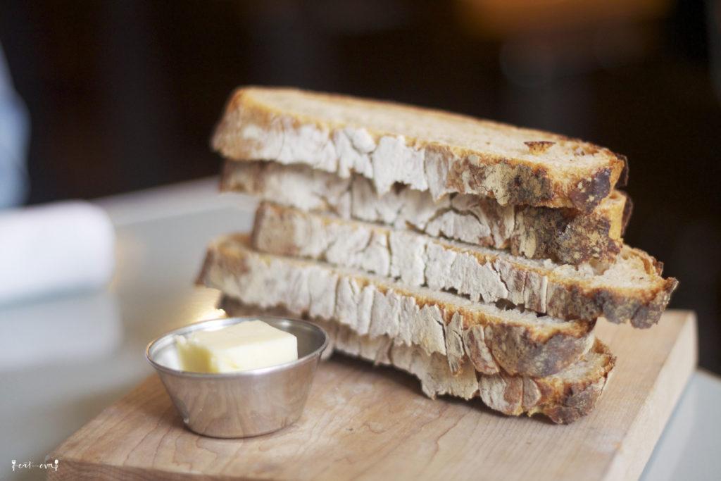 hôtel herman bread