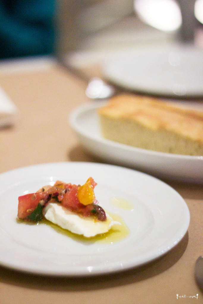 MKT Restaurant
