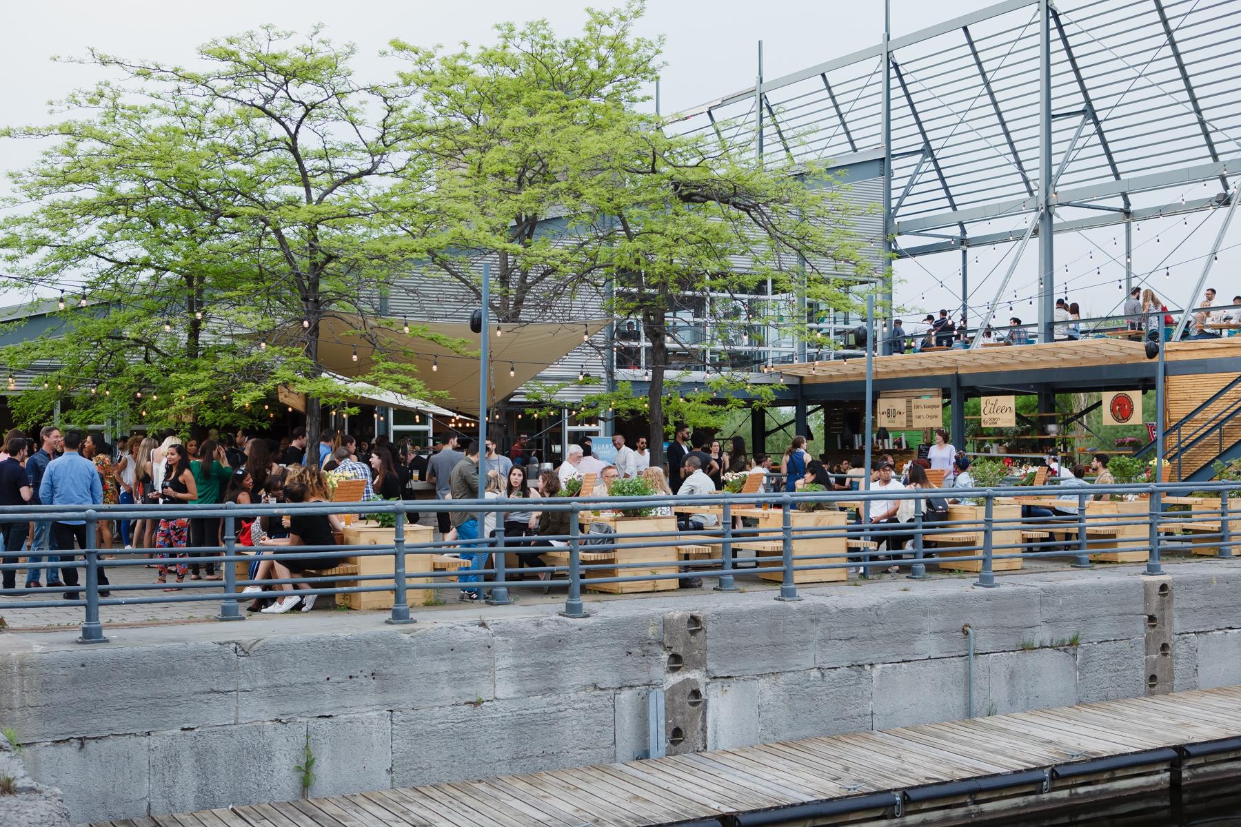 Mtl Urban Market March 233 Des 201 Clusiers Eat With Eva