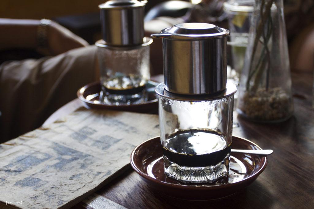 Faifo Coffee Hoi An