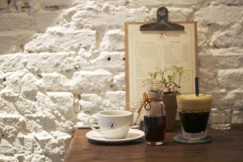 Saigon Coffee Rostery